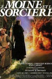 background picture for movie Le moine et la sorcière