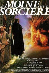 Affiche du film : Le moine et la sorcière