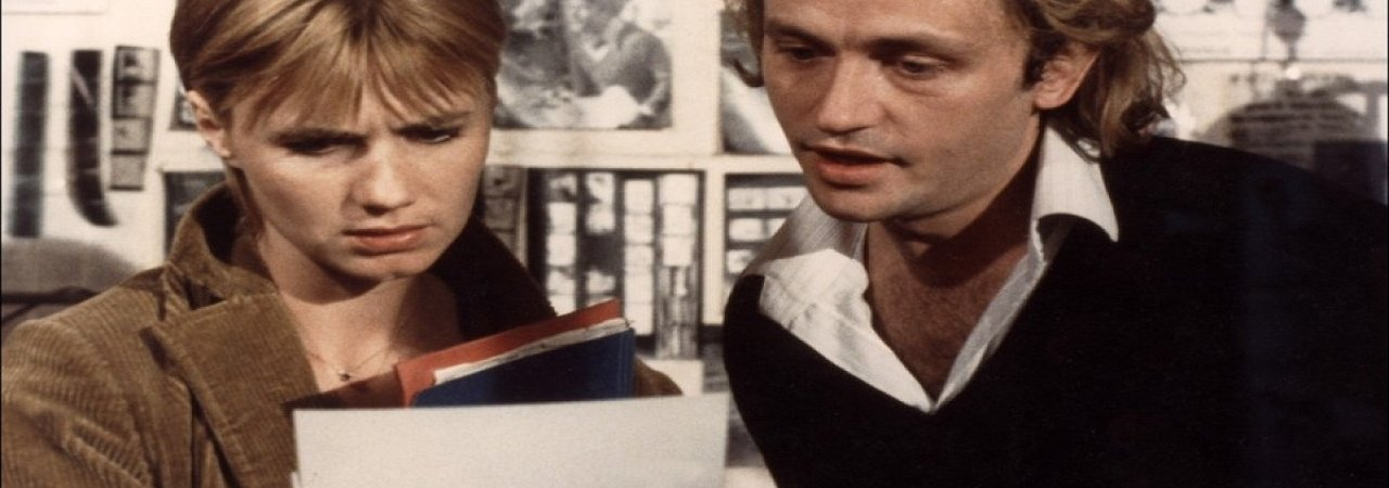 Photo du film : La femme flic