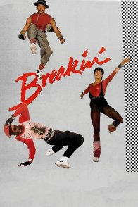 Affiche du film : Break street 84