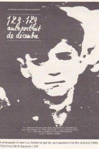 Affiche du film : Jlg jlg