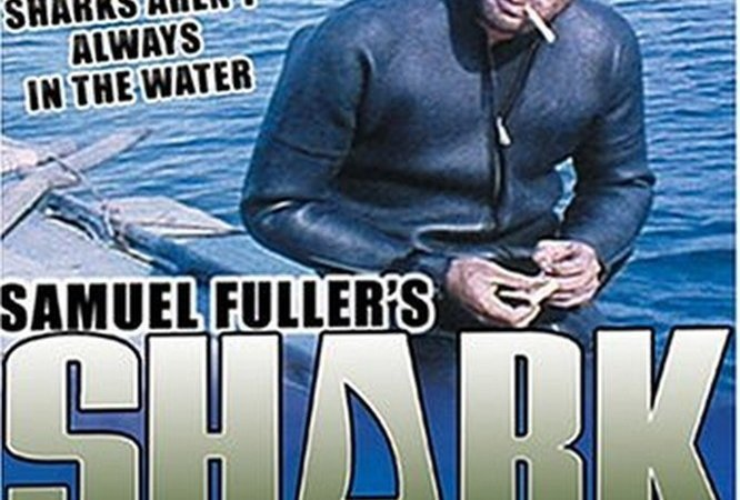 Photo du film : Shark !