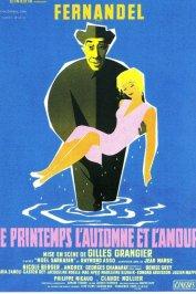 background picture for movie Le printemps l'automne et l'amour