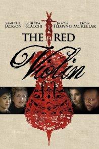 Affiche du film : Le violon rouge