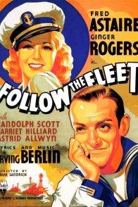 Affiche du film : En suivant la flotte