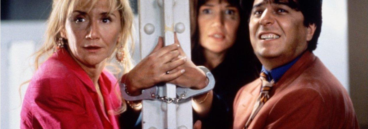 Image D Une Blonde la vengeance d'une blonde : le film