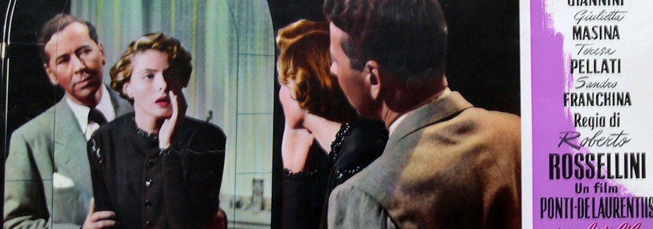 Photo dernier film Ettore Giannini