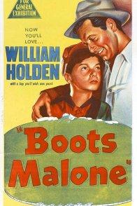 Affiche du film : Boots malone