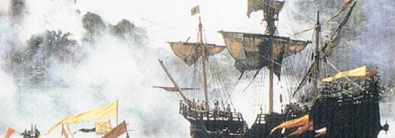 Photo du film : 1492, Christophe Colomb