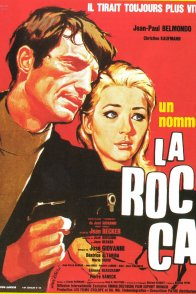 Affiche du film : Un nommé La Rocca