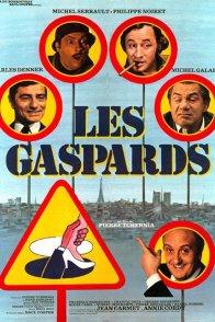 Affiche du film : Les gaspards