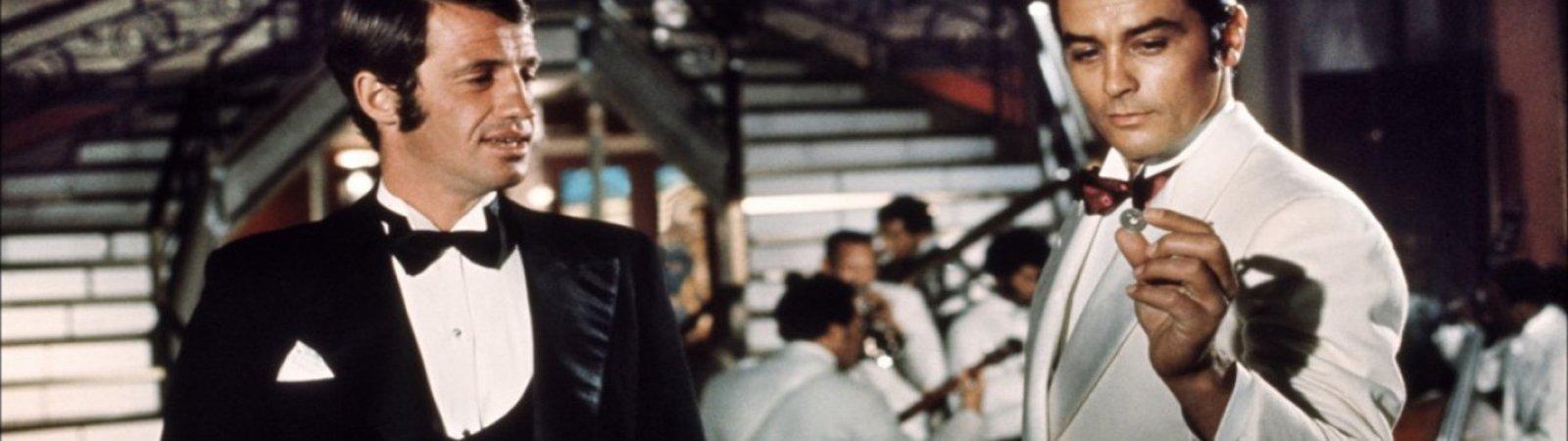 Photo du film : Borsalino