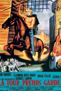 Affiche du film : La tour prends garde