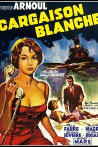 Affiche du film : Cargaison blanche