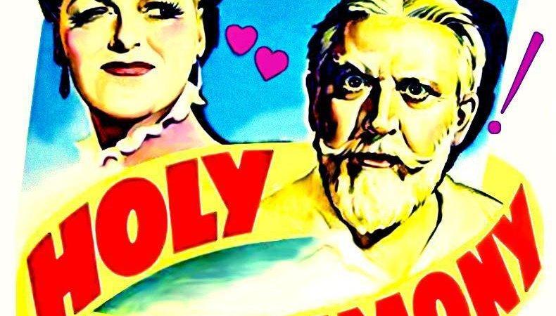 Photo du film : Holy matrimony