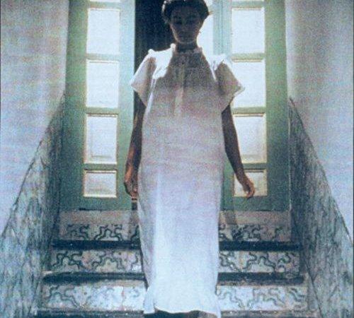 Photo du film : Les silences du palais
