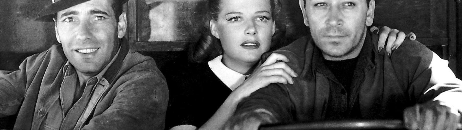 Photo du film : Une femme dangereuse