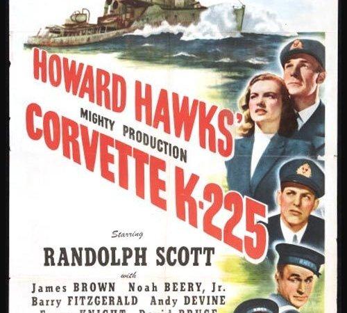 Photo du film : Corvette K-225