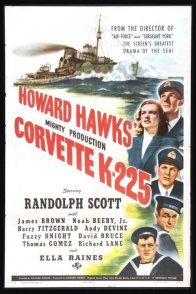 Affiche du film : Corvette K-225