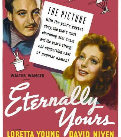 Photo du film : Eternally yours
