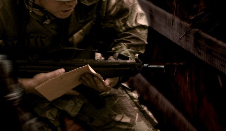 Photo du film : Comando