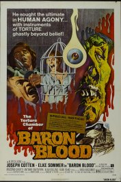background picture for movie Baron vampire