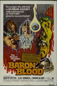 Affiche du film : Baron vampire
