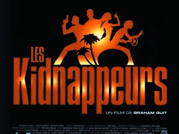 Photo du film : Les kidnappeurs