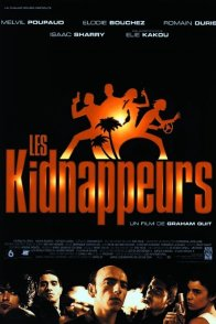Affiche du film : Les kidnappeurs