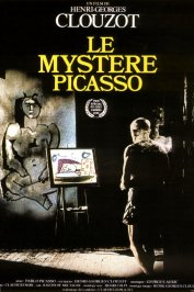 background picture for movie Le mystère Picasso