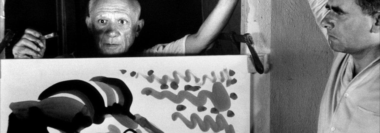 Photo du film : Le mystère Picasso