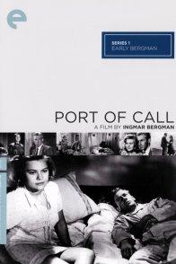Affiche du film : Ville portuaire