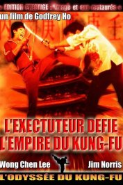 background picture for movie L'executeur
