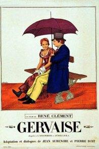 Affiche du film : Gervaise
