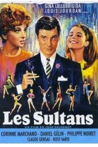 Affiche du film : Les sultans