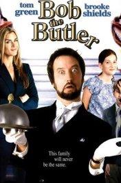 background picture for movie Bob le majordome