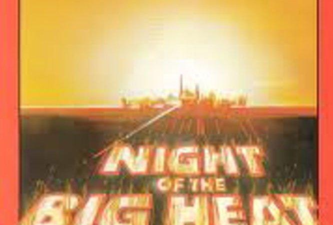 Photo du film : La nuit de la grande chaleur
