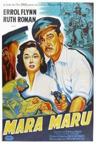 Affiche du film : Mara maru