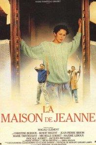 Affiche du film : La maison de Jeanne