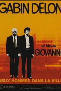 Affiche du film : Deux hommes dans la ville