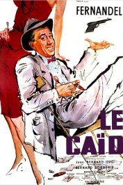 background picture for movie Le caïd