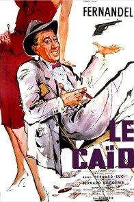 Affiche du film : Le caïd