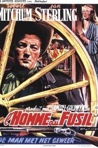 Affiche du film : L'homme au fusil