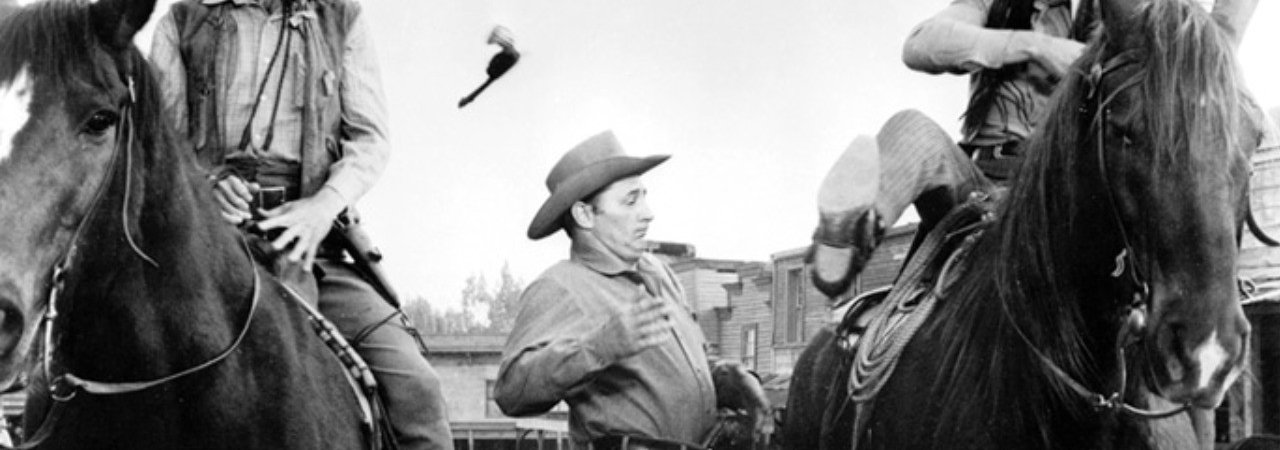 Photo du film : L'homme au fusil