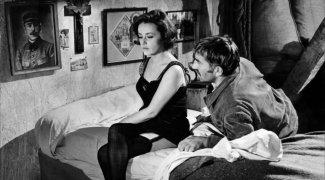 Affiche du film : Le journal d'une femme de chambre