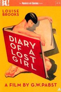 Affiche du film : Journal d'une fille perdue