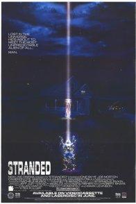 Affiche du film : Les passagers de l'angoisse