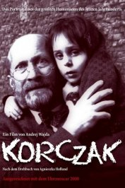 background picture for movie Korczak