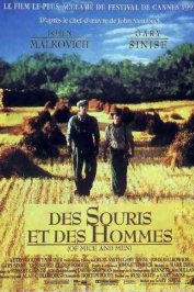 background picture for movie Des Souris et des Hommes
