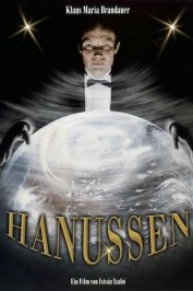 background picture for movie Hanussen